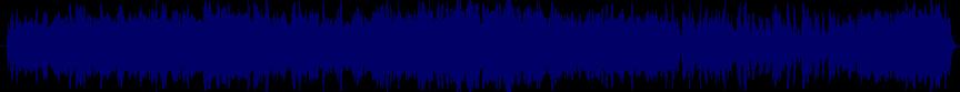 waveform of track #13553