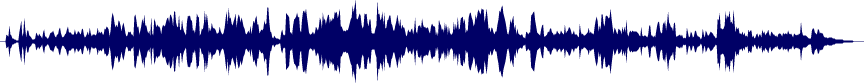 waveform of track #13554