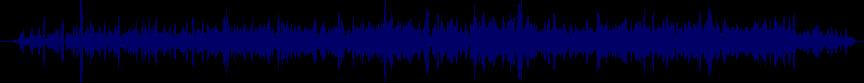 waveform of track #13555