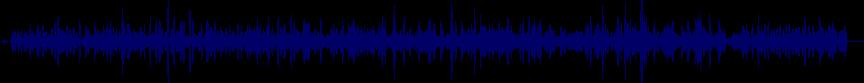 waveform of track #13557