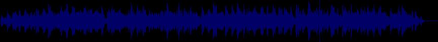 waveform of track #13565