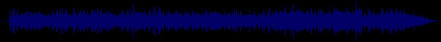 waveform of track #13584