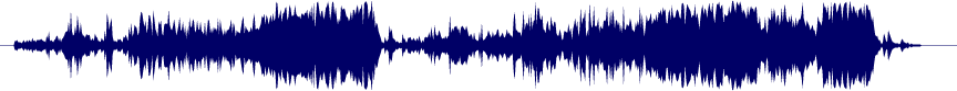 waveform of track #13590