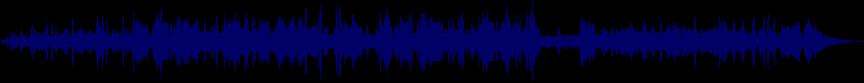 waveform of track #13599