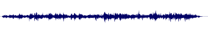 waveform of track #135010