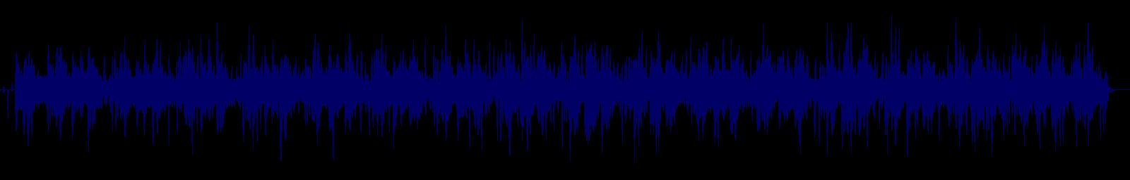 waveform of track #135016