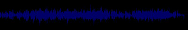 waveform of track #135033