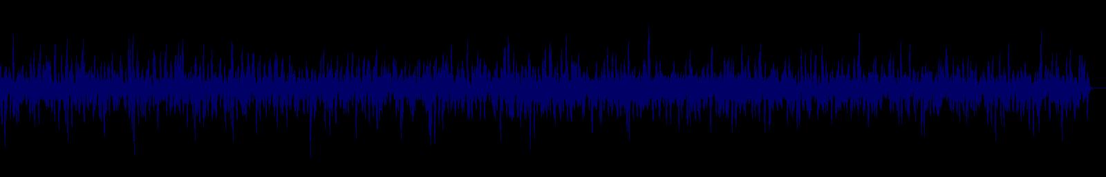 waveform of track #135037