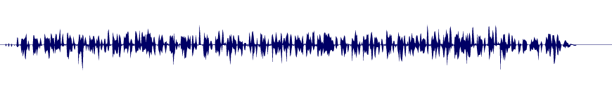 waveform of track #135051