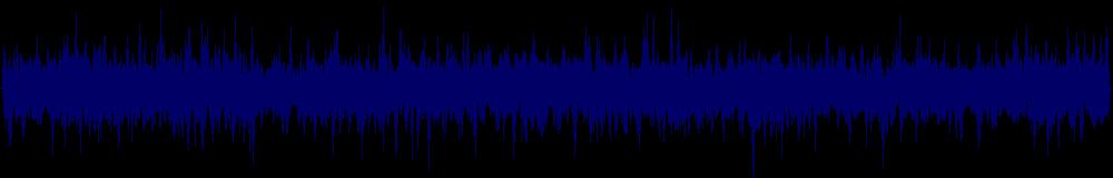 waveform of track #135057