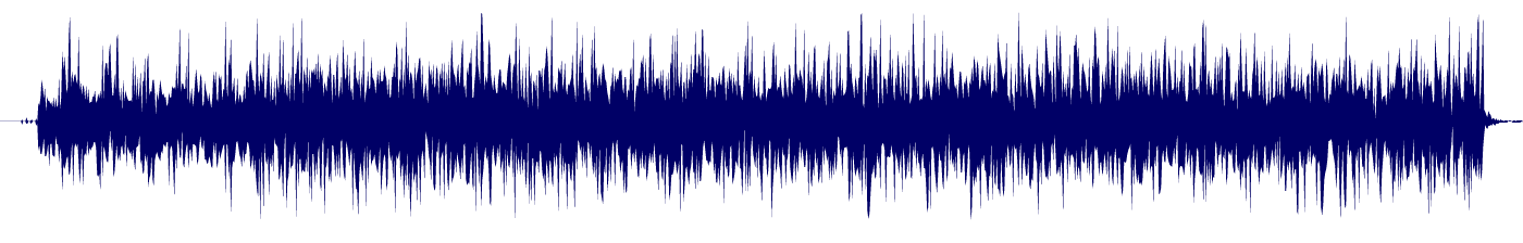 waveform of track #135068