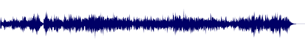 waveform of track #135088