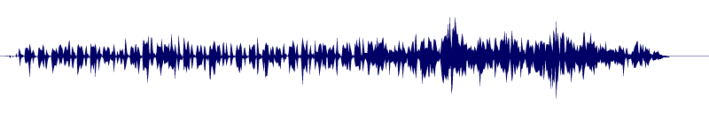 waveform of track #135090