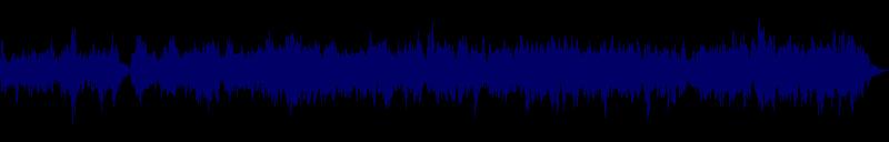 waveform of track #135110