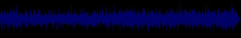 waveform of track #135151