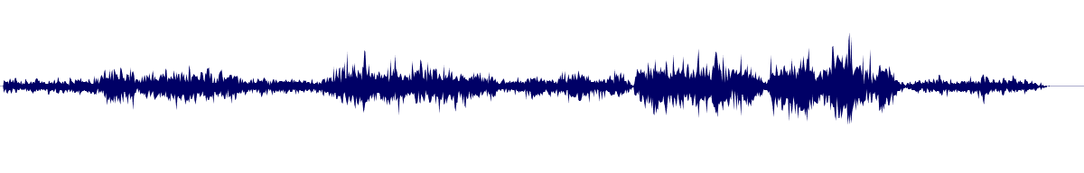 waveform of track #135152