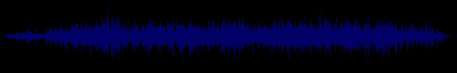 waveform of track #135154