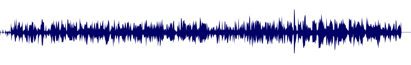 waveform of track #135160