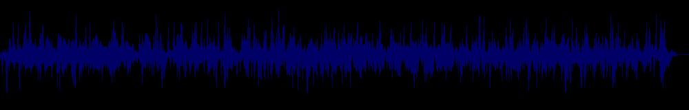 waveform of track #135171