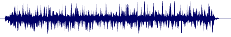 waveform of track #135187