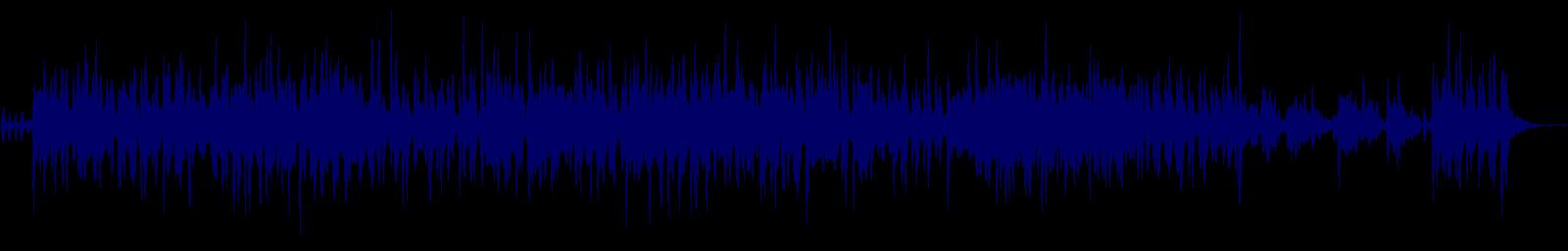 waveform of track #135189