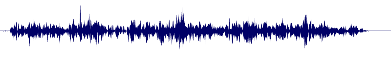 waveform of track #135190