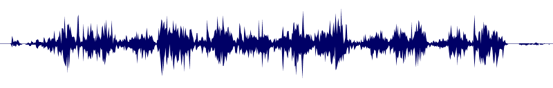 waveform of track #135198