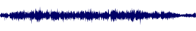 waveform of track #135199