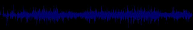 waveform of track #135204
