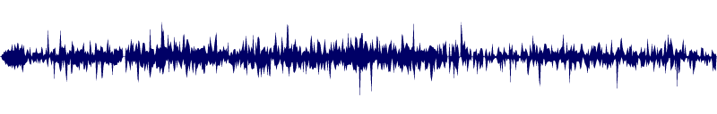 waveform of track #135205