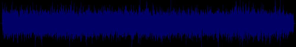 waveform of track #135209