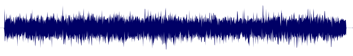 waveform of track #135214