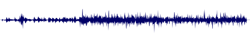 waveform of track #135218