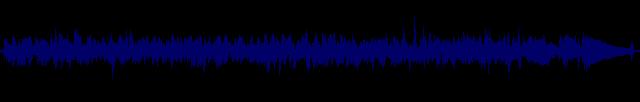 waveform of track #135219
