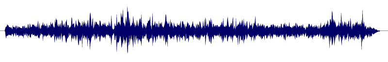 waveform of track #135220