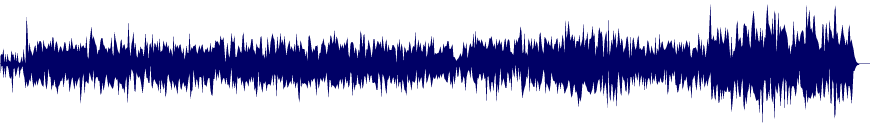 waveform of track #135232