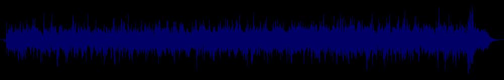 waveform of track #135234
