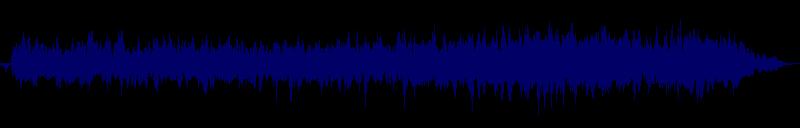 waveform of track #135238
