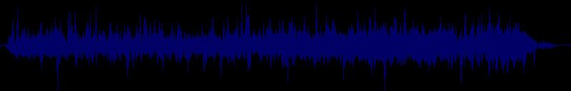 waveform of track #135258