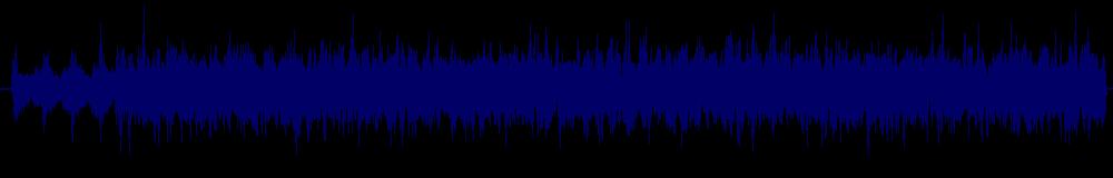 waveform of track #135259
