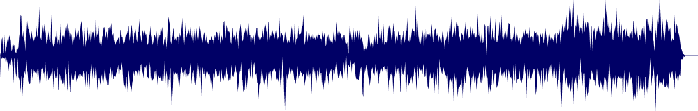 waveform of track #135287