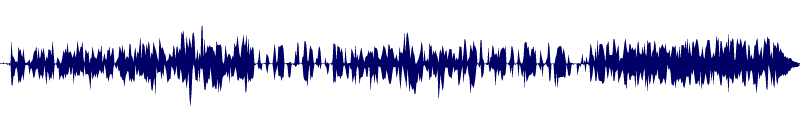 waveform of track #135299