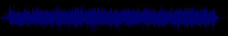 waveform of track #135309