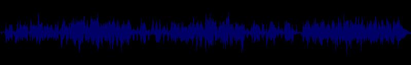waveform of track #135312