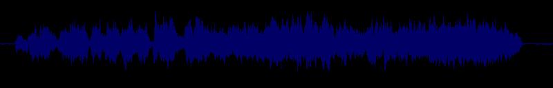 waveform of track #135323