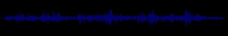 waveform of track #135329