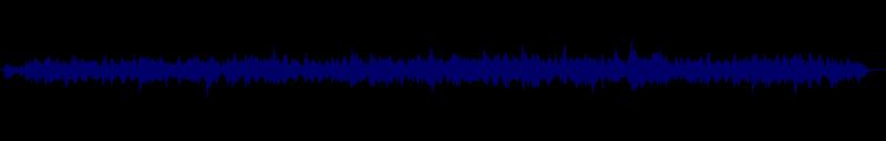 waveform of track #135368