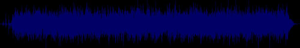 waveform of track #135371
