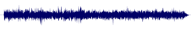 waveform of track #135374