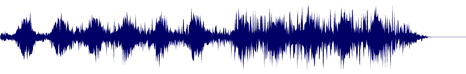 waveform of track #135384